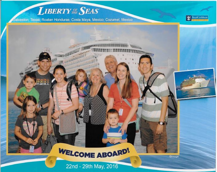 Liberty of Seas